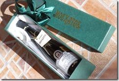 CW - Ayia Mavri Moscatel Gift Box