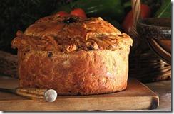 METFIELD BAKERY - 2 Pork Pie