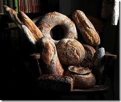 METFIELD BAKERY - 3 Breads