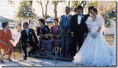 Village Voice - Wedding line
