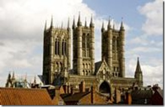 LINCOLN - Cathedral