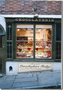 LINCOLN - the Chocolaterie
