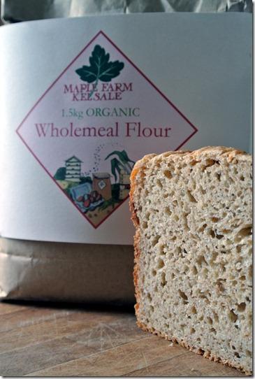 Kelsale Farm Wholemeal Flour