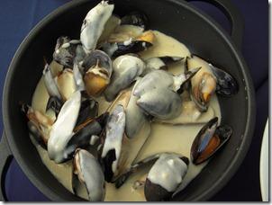Viva la Vida 1  Mussels