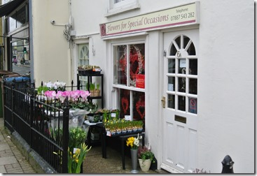 SAXMUNDHAM - Flowers for Special Occasions 1
