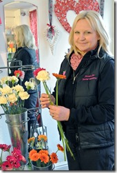 Saxmundham Florist 3 Jane Clarke