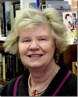Saxmundham - Crisp's 4 Irene White