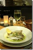 Regatta Aldeburgh - fresh sardines