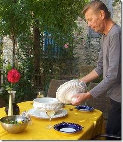 Soup Tureen - with Kari Seilo
