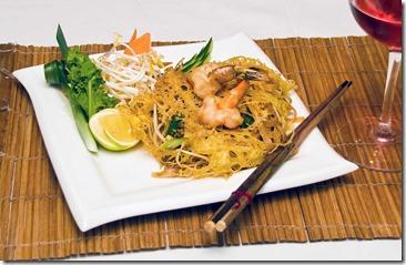 Thai - Pad Thai Noodles 2