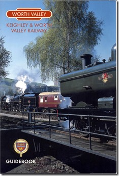Keighley & Worth Valley Railway - 1