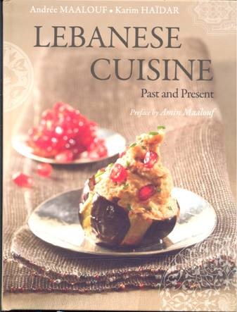 Good books a current tart and a desert memory book about lebanese cooking some years in my possession and a great favourite describes this journey with the stunning view as you breast the ridge of forumfinder Images